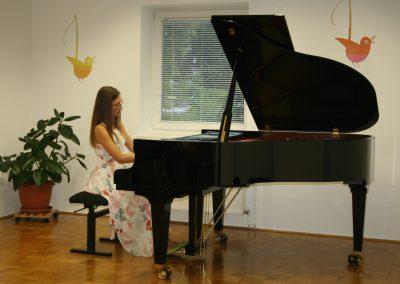Recital Jane Stojnšek