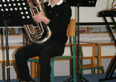 Praznični koncert v Šentrupertu