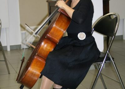 Koncert kvarteta Al fine